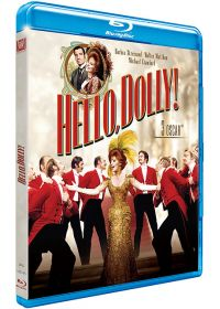 Hello, Dolly ! - Blu-ray