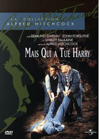 Mais qui a tué Harry ? - DVD