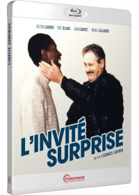 L'Invité surprise - Blu-ray