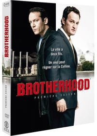 Brotherhood - Saison 1 - DVD
