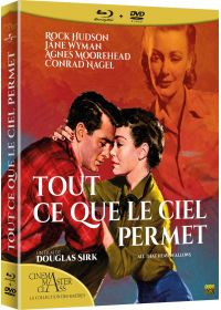Tout ce que le ciel permet (Combo Blu-ray + DVD) - Blu-ray