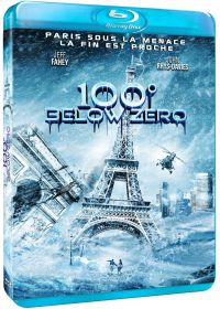 100 Below 0 - Blu-ray