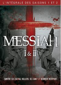 Messiah - I & II - DVD