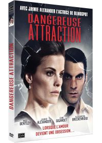 Dangereuse attraction - DVD