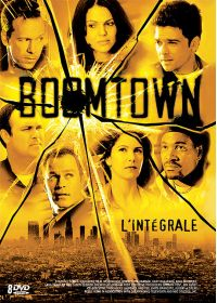 Boomtown - Saisons 1 & 2 - DVD