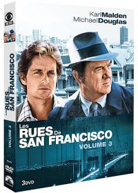 Les Rues de San Francisco - Vol. 3 - DVD
