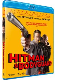Hitman & Bodyguard - Blu-ray
