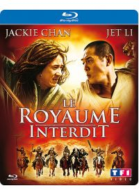 Le Royaume interdit (Édition SteelBook) - Blu-ray