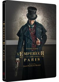 L'Empereur de Paris - Blu-ray