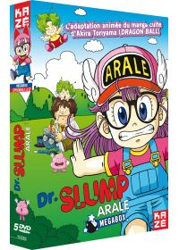 Dr. Slump - Mégabox 1 - DVD