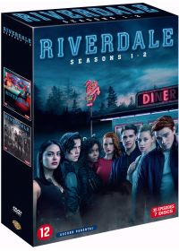 Riverdale - Saisons 1 & 2 - DVD