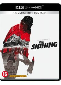 Shining (4K Ultra HD + Blu-ray) - 4K UHD