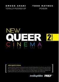 New Queer Cinema Volume 2 - DVD