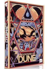 Jodorowsky's Dune (Édition Collector Blu-ray + DVD + Livre) - Blu-ray