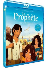 Le Prophète (Blu-ray + Digital HD) - Blu-ray