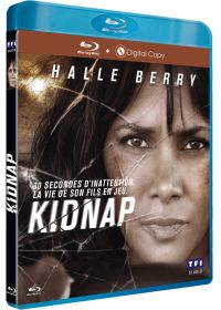 Kidnap (Blu-ray + Copie digitale) - Blu-ray