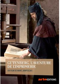 L'Enigme Gutemberg - DVD