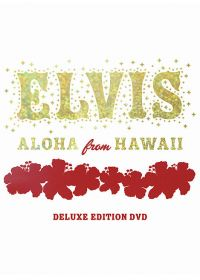 Elvis Presley - Aloha From Hawaii (Edition Deluxe) - DVD