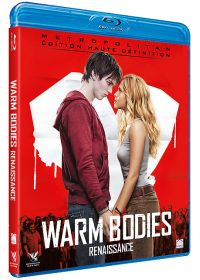 Warm Bodies - Renaissance - Blu-ray