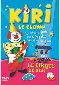 Kiri le clown - DVD