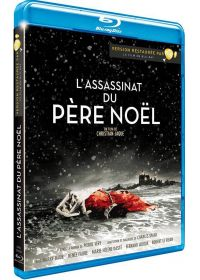 L'Assassinat du Père Noël - Blu-ray
