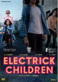 Electrick Children - DVD