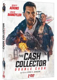 The Cash Collector - Double Cash - DVD