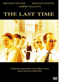 The Last Time - DVD