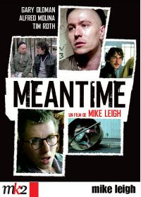 Meantime - DVD
