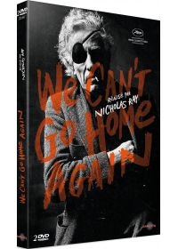 We Can't Go Home Again - DVD