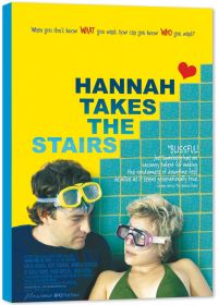 Hannah Takes the Stairs - DVD