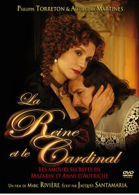 La Reine et le Cardinal (Édition Simple) - DVD