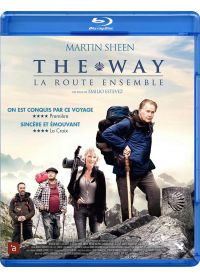The Way - La route ensemble - Blu-ray