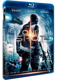 One Shot - Blu-ray