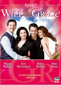 Will And Grace - Saison 3 - DVD