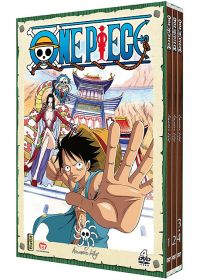 One Piece - Amazon Lily - Coffret 1 - DVD