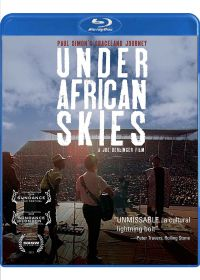 Paul Simon's Graceland Journey : Under African Skies - Blu-ray