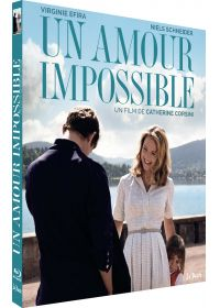 Un amour impossible - Blu-ray