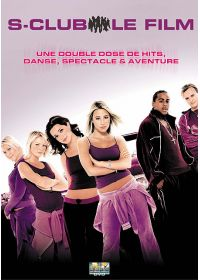S-club, le film - DVD