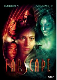 Farscape - Saison 1 vol. 2 - DVD