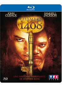 Chambre 1408 (Édition SteelBook) - Blu-ray