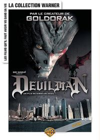 Devilman (WB Environmental) - DVD