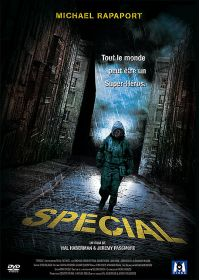 Special - DVD