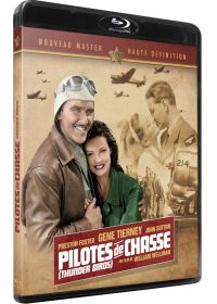 Pilotes de chasse - Blu-ray