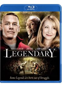 Legendary - Blu-ray