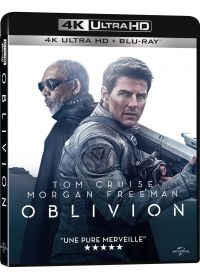 Oblivion (4K Ultra HD + Blu-ray + Digital UltraViolet) - Blu-ray 4K