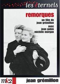 Remorques - DVD