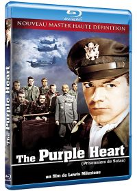 The Purple Heart - Blu-ray