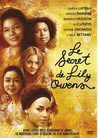 Le Secret de Lily Owens - DVD