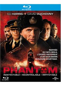 Phantom - Blu-ray